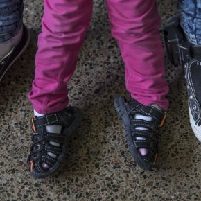 Federal government identifies 14 additional children separated at border