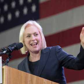 Gillibrand seeks to improve asylum process for immigrants