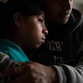 'An Angel From God,' and Border Agents Took Her