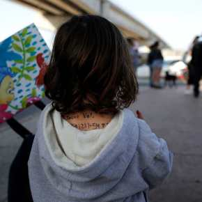 'Rapid DNA' promises to identify fake families at the border. It won't.
