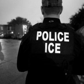ICE Agents Are Losing Patience with Trump's Chaotic Immigration Policy