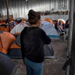 Asylum Seekers Struggle to Navigate Trump's Broken Border Policy