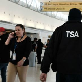 House conservatives want information on TSA policies for undocumented immigrants