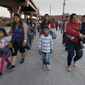New Trump policy may strip unaccompanied migrant children of protected status