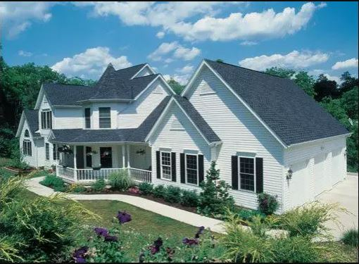 Why Replacing Older Siding is Better Than Painting Them