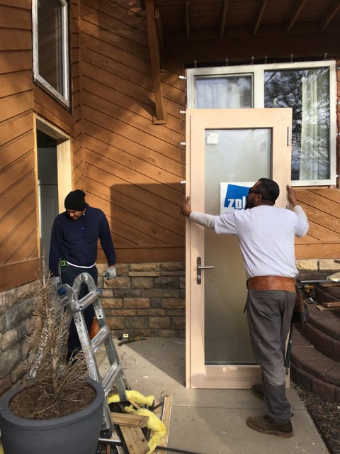 Professional Windows And Siding Installers