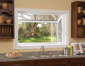 Garden Window Arvada CO Siding