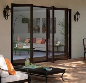 Opstyle Bi Fold Arvada CO Replacement Windows