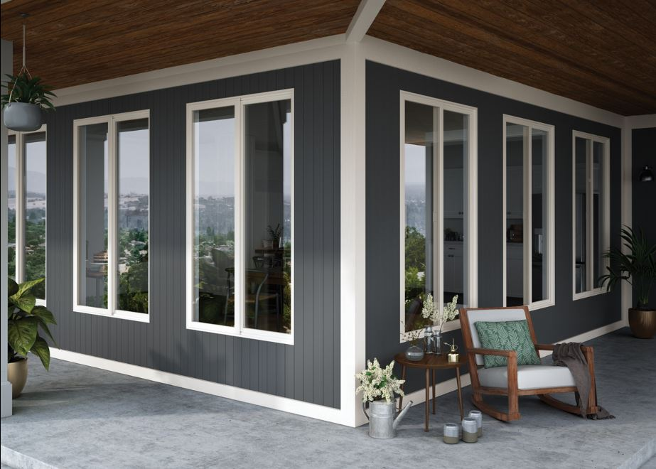 replacement windows for your Fort Collins, CO