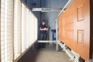 Therma-Tru Door Against Ultraviolet Light Denver CO Replacement Windows