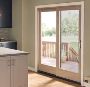 Ultra Sliding Door Colorado Springs CO Replacement Windows