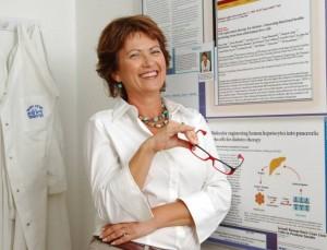 Dr. Sarah Ferber