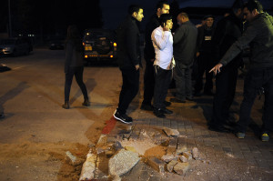 Benny Gantz Retake Gaza Main