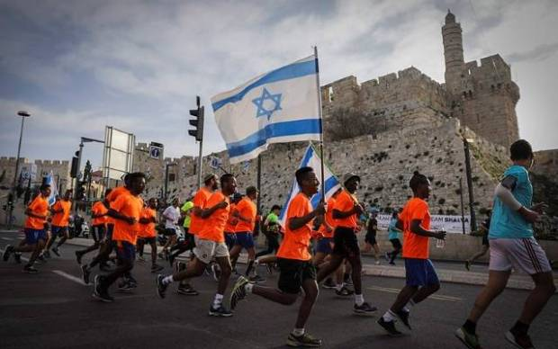Israel 9th Healthiest Country in the World
