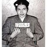 A Child's Wish – Rosa Parks Again