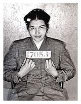 child wish rosa parks again