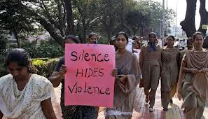 Outcaste - Is Silence Abuse?