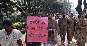 Outcaste – Is Silence Abuse?