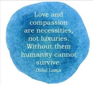 love-compassion