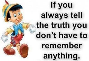 truth always