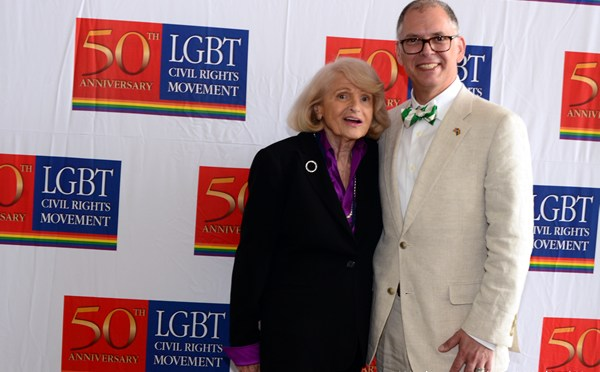 Lessons from Rosa Parks, Edie Windsor, Jim Obergefell and Others