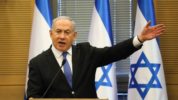 Prime Minister Benjamin Netanyahu is indicted on charges of bribery, fraud and breach of trust