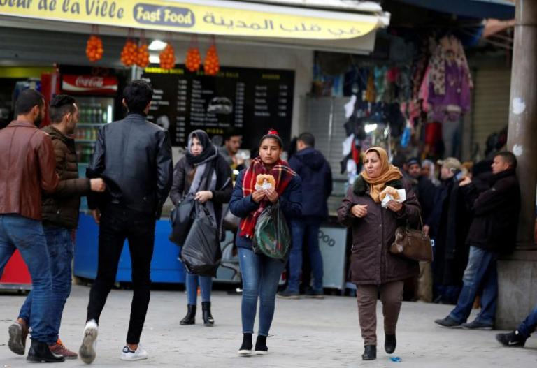 Fake News Check: Tunisia gradually lifting quarantine starting from April 20th