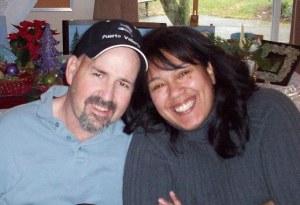 Phil and Joy Archer
