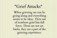 grief-attack
