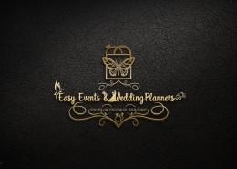 Event Custom Logo design