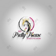 Professional Beauty Logo Design