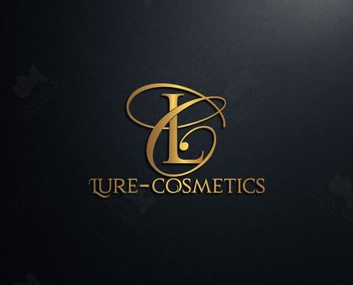 Professional Beauty Logo Design