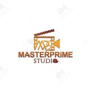 Professional Photography Logo Design