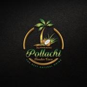 restaurant custom logo design