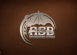 professional automotive logo design
