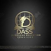 Professional education logo maker works