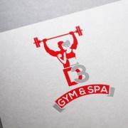 fitness logo maker works