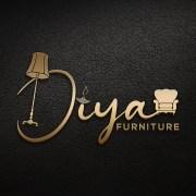 furniture logo designer works