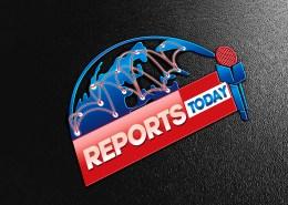 Professional media logo design