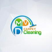 cleaning logo maker portfolio