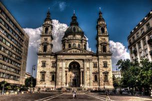 Resultado de imagen de basilica de san esteban mejores fotos