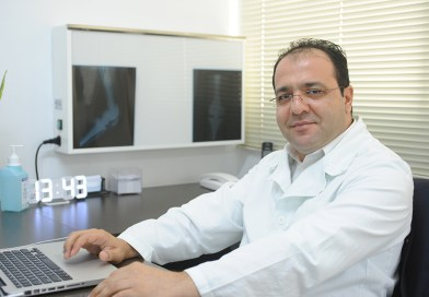 Medical marketing for doctors – Dr Constantinos Antoniou