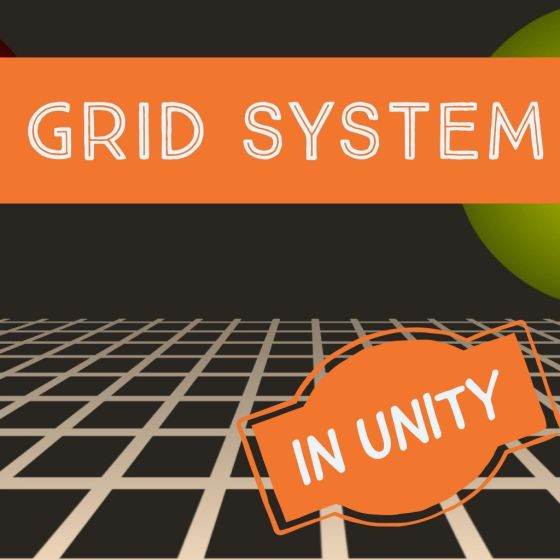 Simple Unity3D Snap to Grid System - Unity3D College