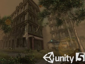 APOCALYPTIC FRANCE: DUO for free (unityassets4free)