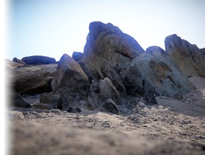 Arid Environment Rocks for free (unityassets4free)