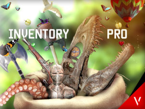 Inventory Pro – Free Download