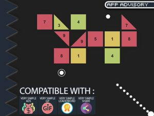 BallX-Infinite-Brick-Breaker-Complete-Game-Template-300x226