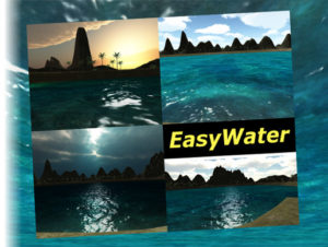 Easy Water