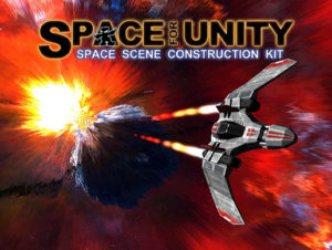 SPACE for Unity – Space Scene Construction Kit
