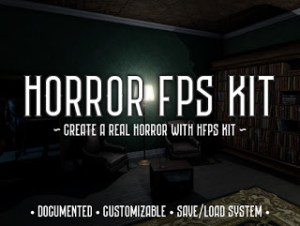 horror-fps-kit